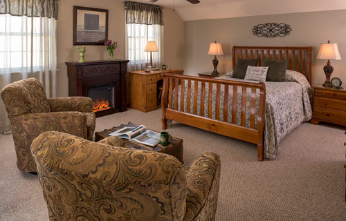 The Wooden Duck Bb Comfortable Lodging In Newton Nj